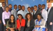 2018 YALI Mandela Washington Fellowship